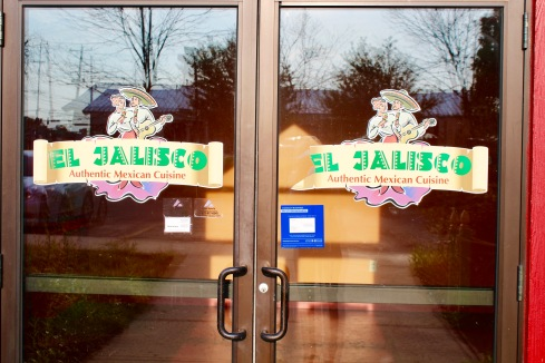 El Jalisco No More, 2105 N Atherton Will Now be Home to a Medical Marijuana Dispensary